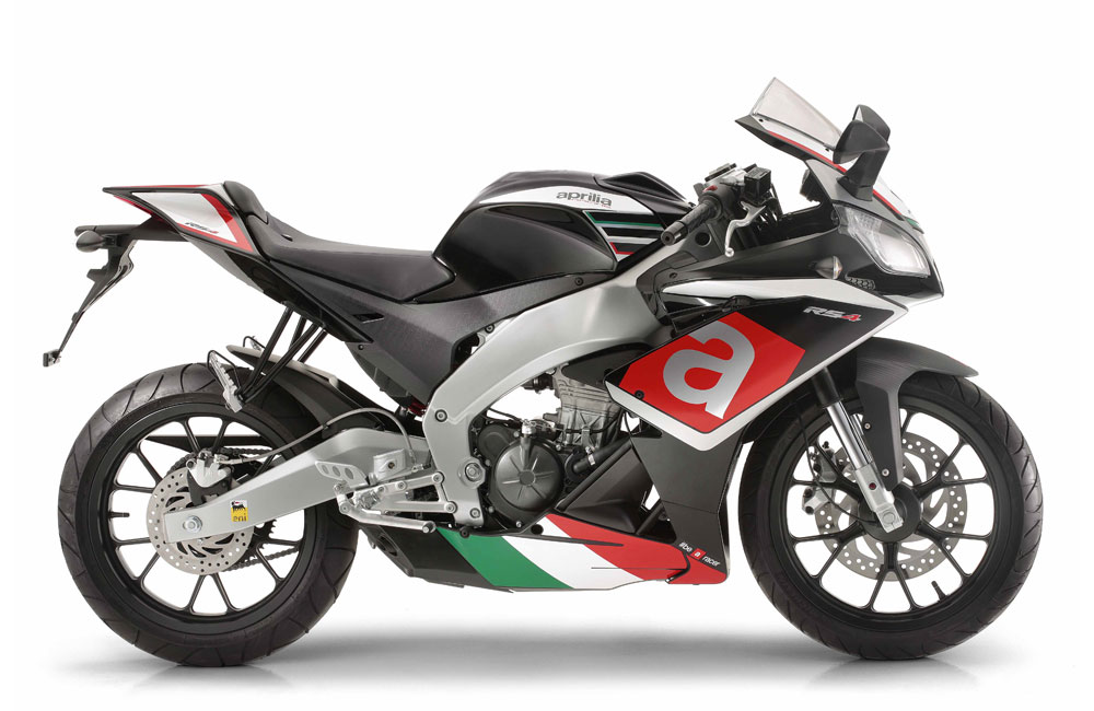 aprilia rs4 125 50 replica. Black Bedroom Furniture Sets. Home Design Ideas